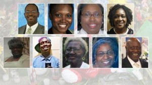 charleston AME victims